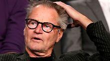 Schauspieler, Autor, Regisseur: Sam Shepard ist tot