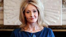 """""""Weißer Tod"""" erscheint: J.K. Rowlings Krimis gefragter denn je"""