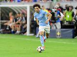 Der Sport-Tag: Premier League bestraft Schwalben deutlich härter