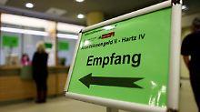 Trotz brummender Konjunktur: Deutsche Sozialausgaben steigen weiter an