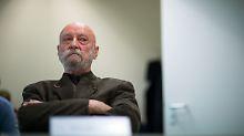 Vortrag zu Oktoberfest-Attentat: Neonazi Hoffmann verliert vor Gericht