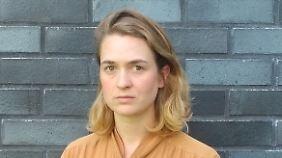 Nora Wehofsits arbeitet bei dem in Leipzig ansässigen Europäischen Zentrum für Presse- und Medienfreiheit (ECPMF).