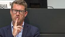 Vorwurf: sexuelle Belästigung: Ermittlungen gegen Kai Diekmann eingestellt