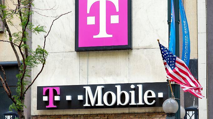 Telekom-Tochter T-Mobile hat den US-Markt aufgemischt.