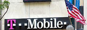 Konzern hebt Prognose an: US-Tochter macht Telekom weiter Freude