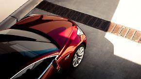 Trotzdem tief in den roten Zahlen: Tesla erfreut Anleger mit Umsatzsteigerung
