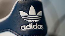 Wachstum höher als bei Nike: Adidas luchst Konkurrenz Marktanteile ab