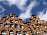 """""""Plötzlich 30!"""" wird gefeiert: Lübeck - Reise in die Blütezeit der Hanse"""