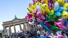 Tradition zum Tag der Einheit: Deutschland-Ritual gesucht