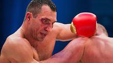 Der Sport-Tag: Wladimir Klitschko hat 'nen neuen Job