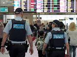 Zwei Verdächtige angeklagt: IS-Kommandeur befahl Anschlag auf Flieger