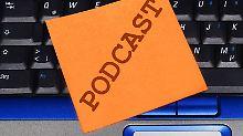 Nicht einfach drauflosquatschen: So geht Podcast