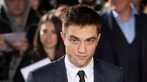 Promi-News des Tages: Robert Pattinson verweigert Sex mit Hund