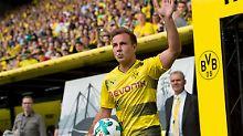Supercup fürs angeknackste Ego: Dortmund bittet Bayern zum Krisengipfel