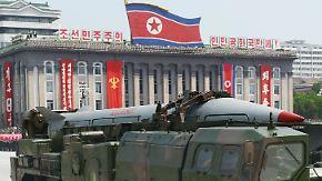 Drohungen einstimmig wahrgemacht: UN verhängen schärfste Sanktionen gegen Nordkorea