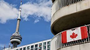 """""""Wohnraum ist unbezahlbar"""": Platzt in Kanada die nächste Immobilienblase?"""
