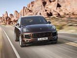 Ende schon vor der IAA?: Porsche prüft schnelles Aus für Diesel