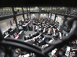 Votum erst nach Bundestagswahl: CDU nimmt Twesten auf, Land vor Neuwahl