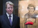 Wie die Mutter, so die Prinzen: Bruder sieht Diana in ihren Söhnen