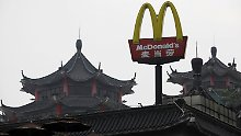 Die neuen Burger und Sonderaktionen kommen bei den Kunden der Fastfood-Kette gut an.