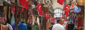 Erdogan-Boykott und Terrorangst: So hart trifft die Tourismuskrise Istanbul