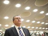 Korruptionsprozess in Russland: Ex-Minister beteuert seine Unschuld