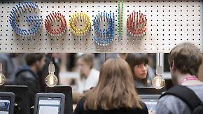 """""""Frauen biologisch weniger geeignet"""": Google entlässt Programmierer nach sexistischem Pamphlet"""