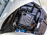 Abwrackprämie für alte Diesel: Autobauer starten Rabattschlacht