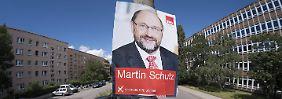 Schwarz-Gelb verliert Umfragemehrheit: FDP hält Wahlkampf spannend
