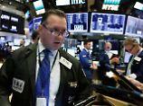 Kriegsrethorik belastet Anleger: Nordkorea drückt Dow Jones ins Minus