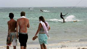 Nach Präsidentschaftswahl: Kenianer hoffen auf Investitionen und Touristen