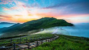 n-tv Spezial Südkorea: Korea - Let your story begin