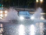 Hagel, Regen, Sturm: Wie mies ist dieser Sommer wirklich?