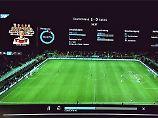 n-tv Ratgeber-Reportage: Moderne Technik revolutioniert den Fußball