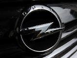 Prämie für Neuwagenkauf: Opel steigt in Abwrack-Wettlauf ein