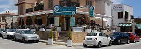 Einheimische versus Urlauber: Mietwagen-Protest gegen Mallorca-Tourismus