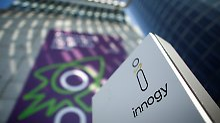 Mehr in der Kasse: Innogy spart gegen alle Widrigkeiten an
