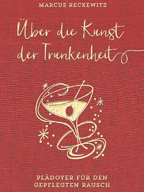 Reckewitz geht es um eine angstfreie Haltung zum Alkohol. Wie das geht, beschreibt er mit viel Vergnügen und Augenzwinkern.