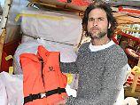 Nach Drohungen aus Libyen: Sea-Eye rettet keine Flüchtlinge mehr