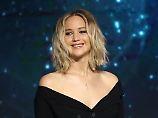 """Tiefe Einblicke für die """"Vogue"""": Jennifer Lawrence entblößt sich"""