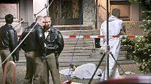Fehde unter 'Ndrangheta-Familien: Die Mafia-Mordnacht von Duisburg