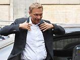 """Interview mit Ex-FDP-Politiker: """"Lindner muss mutiger sein"""""""