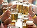 Neue Untersuchung: Deutsches Bier enthält weniger Glyphosat