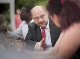 Verbalattacke gegen de Maizière: Schulz will Integration von Innenressort lösen