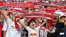 Der Bundesliga-Check: RB Leipzig: Die Streber finden neue Opfer