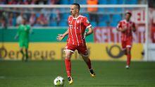 Sponsorenkluft spaltet die Liga: Krösus FC Bayern schrumpft die Konkurrenz