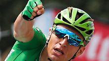 """Dream-Team """"Made in Germany"""": Kittel sprintet zum Katjuscha-Rennstall"""
