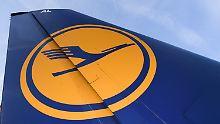 Bei der Aufteilung der Air-Berlin-Erbmasse dabei.