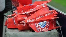 Bundesliga-Check: FC Bayern: San mia noch mia? Und wenn ja, wie viele?