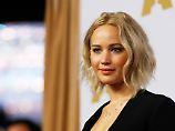 """""""Vielleicht rufen wir den Ex an"""": Jennifer Lawrence lädt zum Besäufnis"""